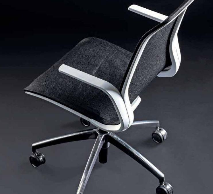 Una sedia deve garantire benessere e comodità
